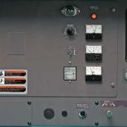 Трехфазный дизельный генератор Denyo DCA-400SPK2 мощностью 280 кВт