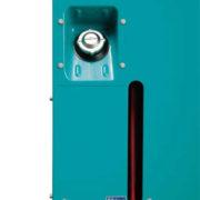 Трехфазный дизельный генератор Denyo DCA-60ESI2 мощностью 40 кВт