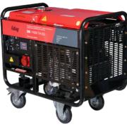 Дизельный генератор с воздушным охлаждением FUBAG DS 14000 DA ES
