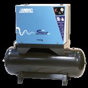 Поршневой малошумный масляный компрессор ABAC B7000/LN/500/FT10
