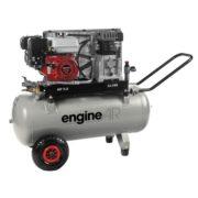 Поршневой ременный мотокомпрессор ABAC EngineAIR А39B/100 5HP