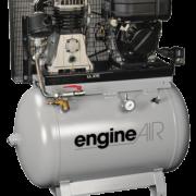 Поршневой ременный мотокомпрессор ABAC EngineAIR B7000/270 11HP