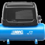 Поршневой малошумный масляный компрессор ABAC S B5900/270 FT5.5