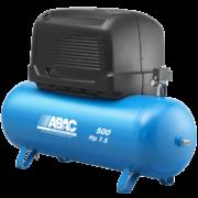 Поршневой малошумный масляный компрессор ABAC S B6000/500 FT7.5