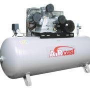 Поршневой компрессор Remeza AirCast СБ4/Ф-270.LB75