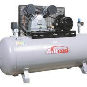 Поршневой компрессор Remeza AirCast СБ4/Ф-270.LB50-5,5