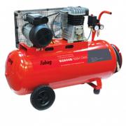 Поршневой маcляный коаксиальный компрессор FUBAG B3600B/100H CM3