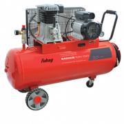 Поршневой маcляный коаксиальный компрессор Fubag B4000B/100 CM3