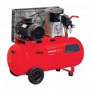 Поршневой маcляный коаксиальный компрессор FUBAG B4800B/100H CT4