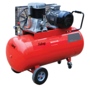 Поршневой маcляный коаксиальный компрессор FUBAG B6800B/270 CT7,5