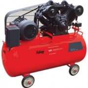 Поршневой маcляный коаксиальный компрессор FUBAG DCF 1300/270 CT11