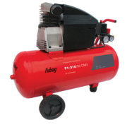 Поршневой маcляный коаксиальный компрессор FUBAG F1-310/50 CM3