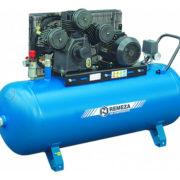 Поршневой компрессор Remeza СБ4/Ф-270.W80