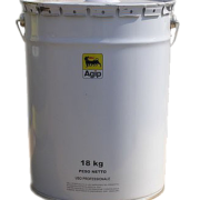Компрессорное масло AGIP Dicrea 68 (18 кг) мин