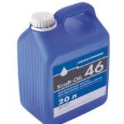 Компрессорное масло Kraft Oil S 46