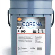 Компрессорное масло Shell Corena S4 P 68 20L