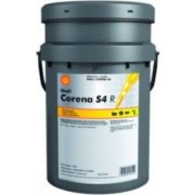 Компрессорное масло Shell Corena S4 R 68 20L