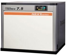 Винтовой компрессор Hitachi 15 кВт. с частотным приводом.                                                […]