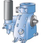 Винтовой компактный блок Rotorcomp NK40