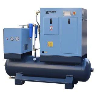 Выгодное предложение по 30 сентября 2019 при покупке компрессорной станции COMARO LB new СКИДКА 5%.