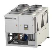 Промышленный чиллер CGW 5000