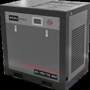 Винтовой компрессор IRONMAC серия IC 15/10 AM