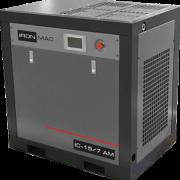 Винтовой компрессор IRONMAC серия IC 15/7 AM
