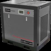 Винтовой компрессор IRONMAC серия IC 20/7 AM